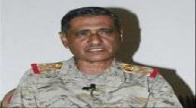 الاحد .. مؤتمر صحفي لمحافظ  حضـرموت قائد المنطقة العسكرية الثانية