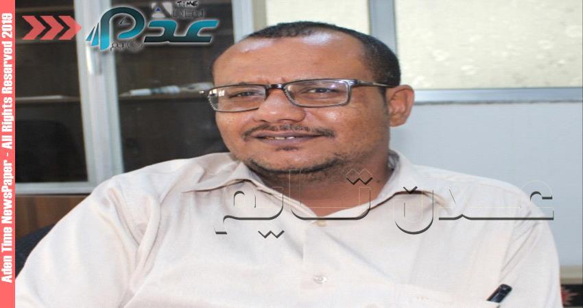 مسؤول في لحج يطالب سلطات تعز بضبط قتلة الاغبري وزوجته لدرء