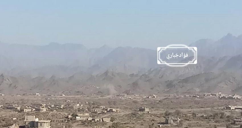 #الضـالع: ضربات موجعة تلقتها مليشيا #الحـوثي خلال الـ24 ساعة الماضية