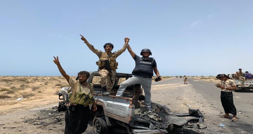 """اخبار وتقارير - جحود """" قناتي العربية والحدث """" للشهيد القعيطي تثير غضب المتابعين"""