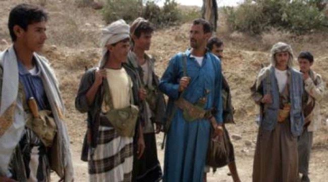 للمرة الأولى.. الغزاة الحوثيين يعترفون بتصدع جبهتهم الداخلية